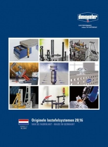 Lastafel catalogus